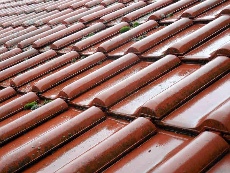 Voorzie uw dak van een van deze soorten dakbedekking